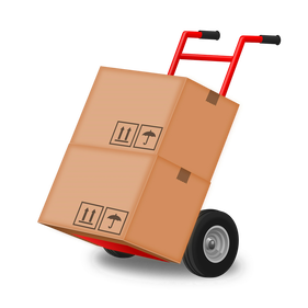 Professional Movers in Gering, NE