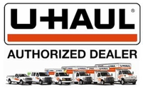 U-Haul Dealer, Gering, NE